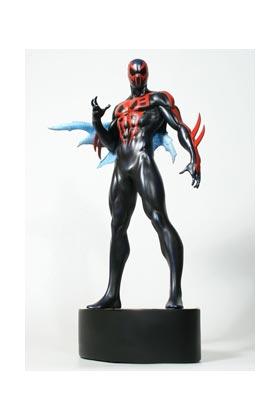 SPIDER-MAN 2099 ESTATUA RESINA 32 CM BOWEN DESIGNS