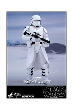 SNOWTROOPER FIRST ORDER FIGURA 30 CM SIXTH SCALE STAR WARS EP VII