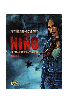 EL NIÑO (COLECCION COMPLETA 2 NUMEROS)