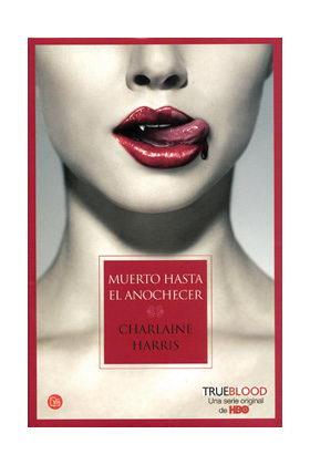 MUERTO HASTA EL ANOCHECER. TRUE BLOOD (CARTONE)