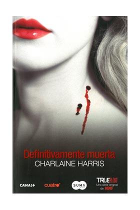 DEFINITIVAMENTE MUERTA (TRUE BLOOD)