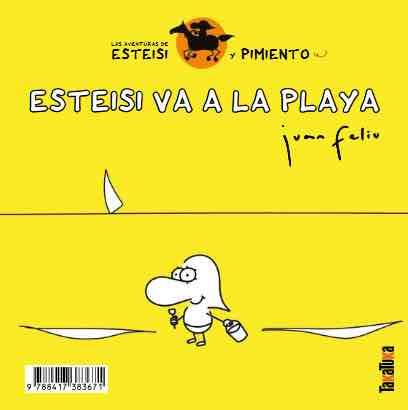 LAS AVENTURAS DE ESTEISI Y PIMIENTO 02