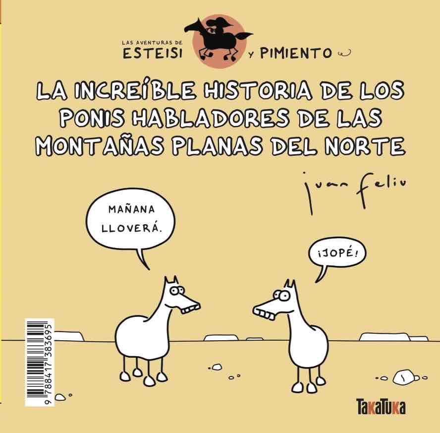 LAS AVENTURAS DE ESTEISI Y PIMIENTO 03