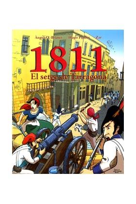 1811. EL SETGE DE TARRAGONA (CATALAN)