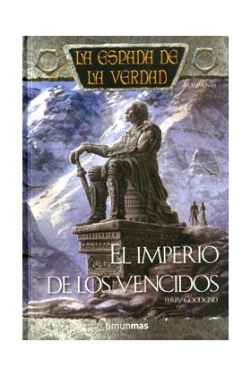 EL IMPERIO DE LOS VENCIDOS (LA ESPADA DE LA VERDAD 16)