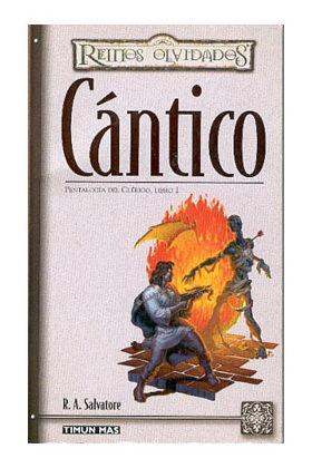 CANTICO (PENTALOGIA DEL CLERIGO 01)