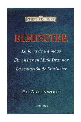 ESTUCHE ELMINSTER EL MAGO