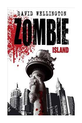 ZOMBIE ISLAND (ZOMBIS 01)