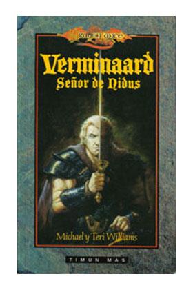 VERMINAARD, SEÑOR DE NIDUS (VOLUMENES INDEPENDIENTES)