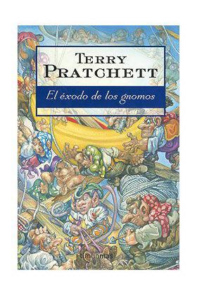 EL EXODO DE LOS GNOMOS. (TERRY PRATCHETT) EDICION OMNIBUS