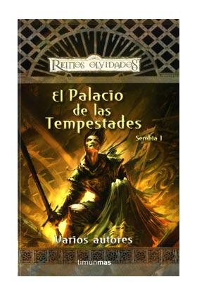 EL PALACIO DE LAS TEMPESTADES (SEMBIA 01)