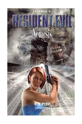 NEMESIS (RESIDENT EVIL 05)