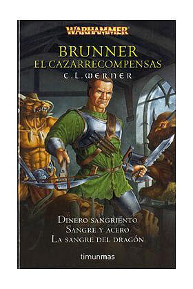 ESTUCHE BOLSILLO BRUNNER EL CAZARRECOMPENSAS