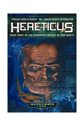 HERETICUS (INQUISIDOR EISENHORN 03)