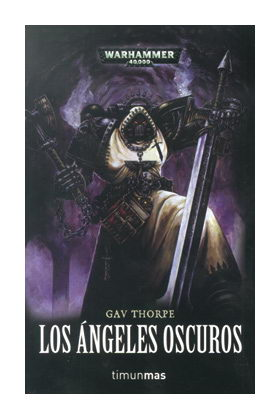 LOS ANGELES OSCUROS