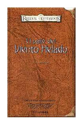 EL VALLE DEL VIENTO HELADO (COLECCIONISTAS 02)
