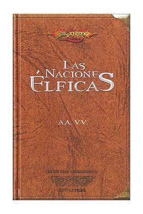 LAS NACIONES ELFICAS (COLECCIONISTAS)