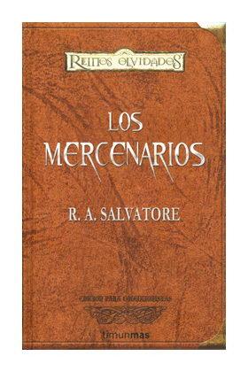 LOS MERCENARIOS (COLECCIONISTAS)