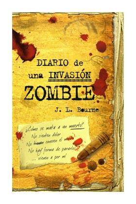 DIARIO DE UNA INVASION ZOMBIE 01