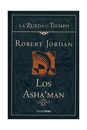 LOS ASHA'MAN (LA RUEDA DEL TIEMPO CARTONE 12)