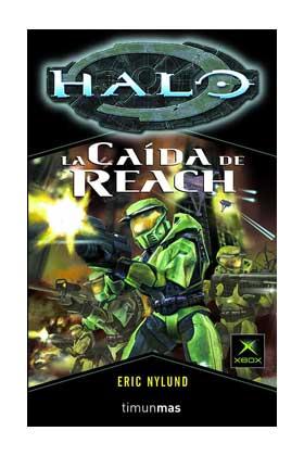 HALO: LA CAIDA DE REACH (HALO 01)