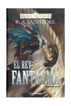 EL REY FANTASMA (TRANSICIONES 03)