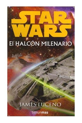 STAR WARS: HALCON MILENARIO (STAR WARS)