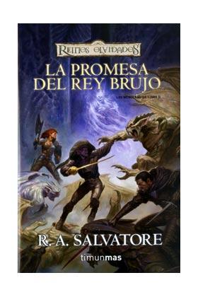 LA PROMESA DEL REY BRUJO BOLSILLO (LOS MERCENARIOS 02)