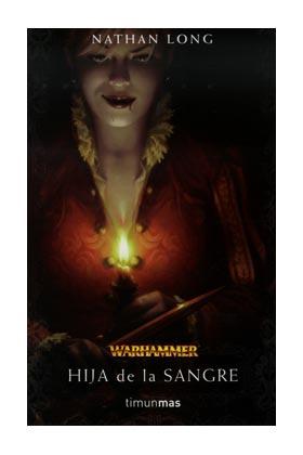 HIJA DE LA SANGRE (ULRIKA 01)