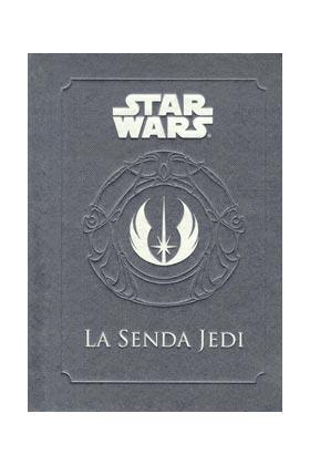 LA SENDA JEDI (STAR WARS)