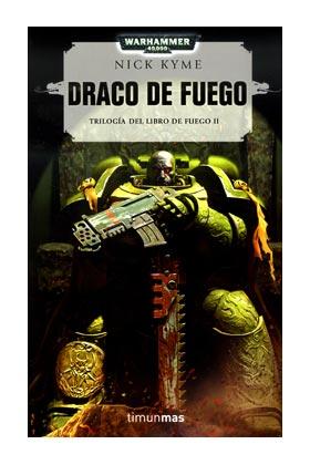 DRACO DE FUEGO (LIBRO DE FUEGO 02)