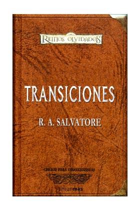TRANSICIONES (COLECCIONISTAS)