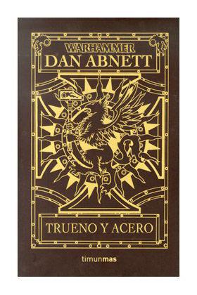 TRUENO Y ACERO EDICION PARA COLECCIONISTAS (VOLUMENES INDEPENDIENTES)
