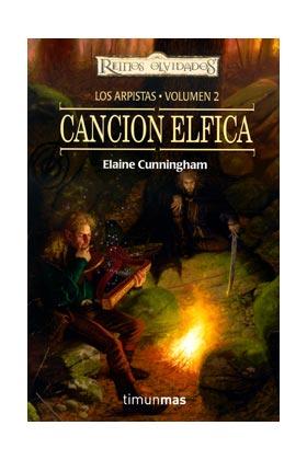 CANCION ELFICA (LOS ARPISTAS 02)