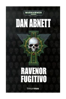 RAVENOR FUGITIVO (RAVENOR 03)