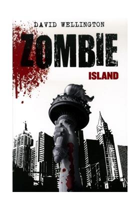 ZOMBIE ISLAND (ZOMBIS 01) (BOLSILLO)