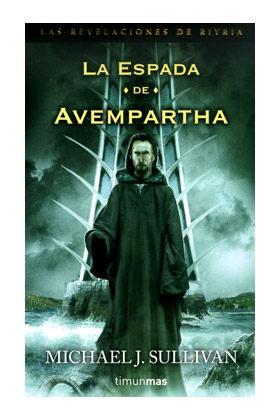LA ESPADA DE AVEMPARTHA