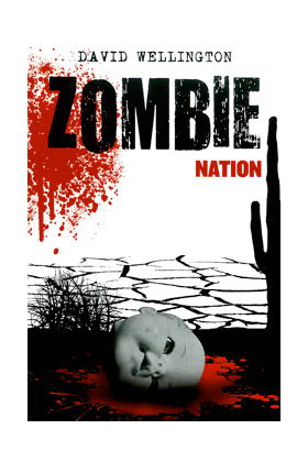 ZOMBIE NATION (ZOMBIS 02) (BOLSILLO)