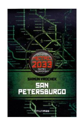 SAN PETERSBURGO (METRO 2033)