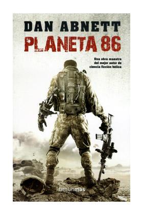 PLANETA 86