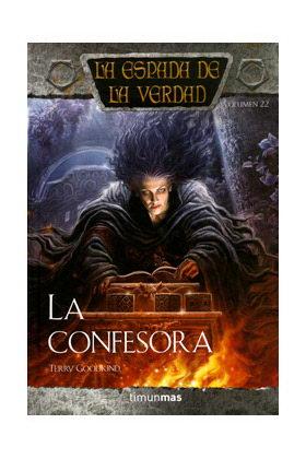 LA CONFESORA (LA ESPADA DE LA VERDAD 22)