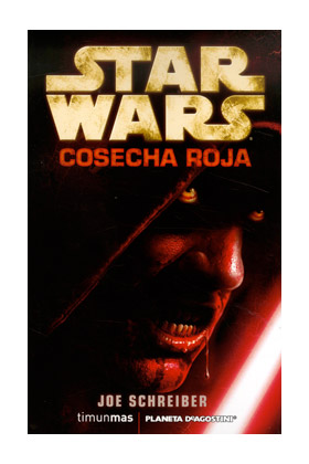 STAR WARS: COSECHA ROJA