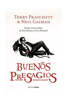 BUENOS PRESAGIOS (TERRY PRATCHETT Y NEIL GAIMAN)