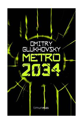METRO 2034 (BOOKET)