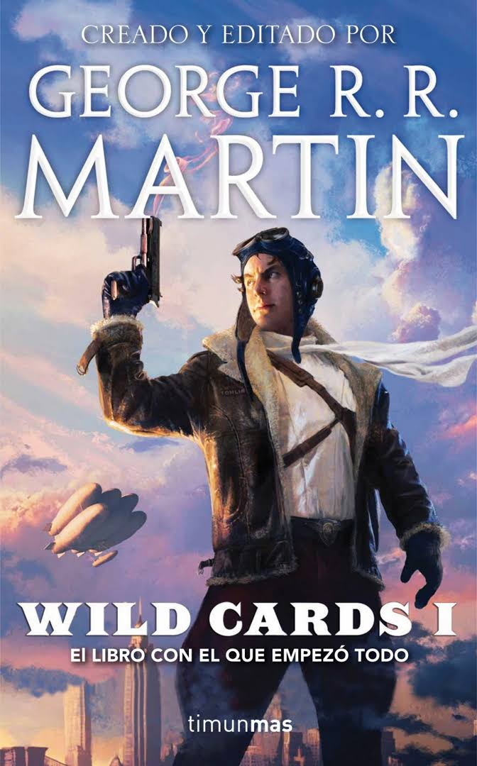 WILD CARDS 01. (GEORGE.R.R.MARTIN)
