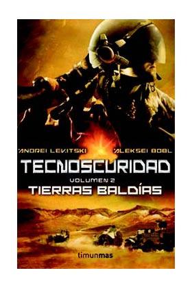TECNOSCURIDAD II: TIERRAS BALDIAS