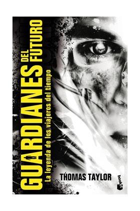 GUARDIANES DEL FUTURO (BOOKET)