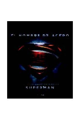 SUPERMAN. EL HOMBRE DE ACERO