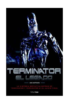 TERMINATOR. EL LEGADO