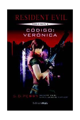 CODIGO: VERONICA (RESIDENT EVIL 06)
